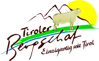 Tiroler Bergschaf Logo