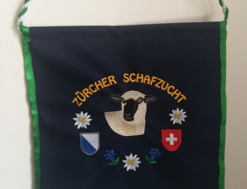 Besuch der Zürcher Kantonalen Schafzuchtgenossenschaft- BFS in Tirol!