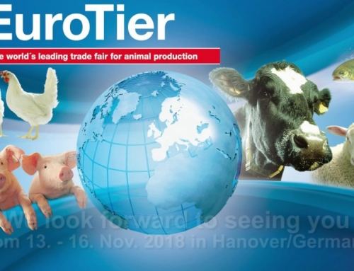 Eurotier 2018 – Hannover