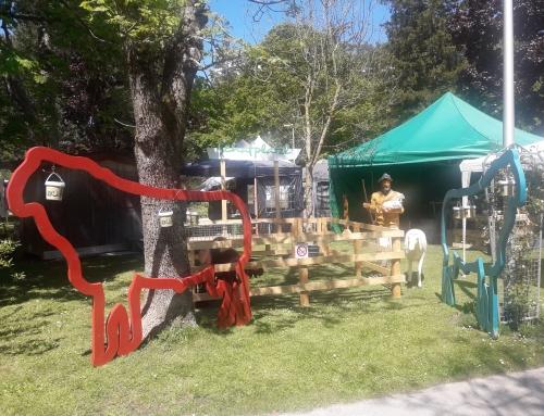 Gartentage Igls vom 24. bis 26. Mai
