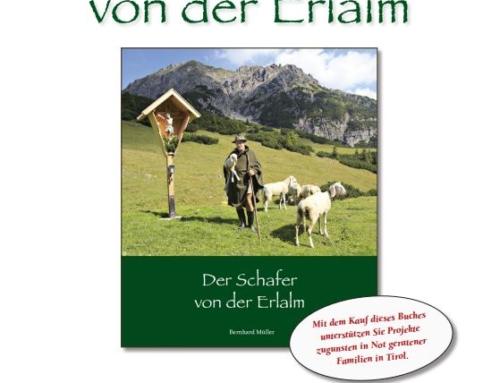 Der Schafer von der Erlalm