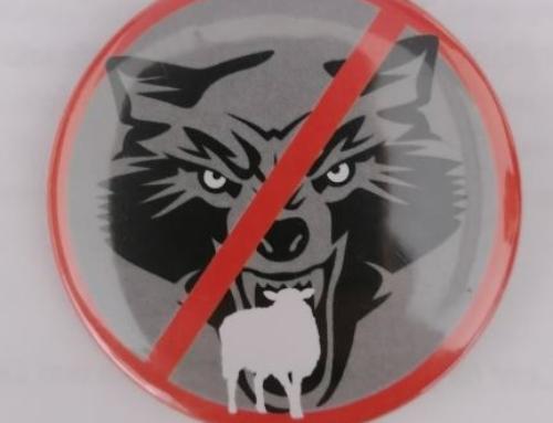 Petition für die Regulierung des Wolfes in der Europäischen Union