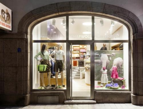 Uptade Öffnungszeiten Tiroler Lamm- und Wollverwertung
